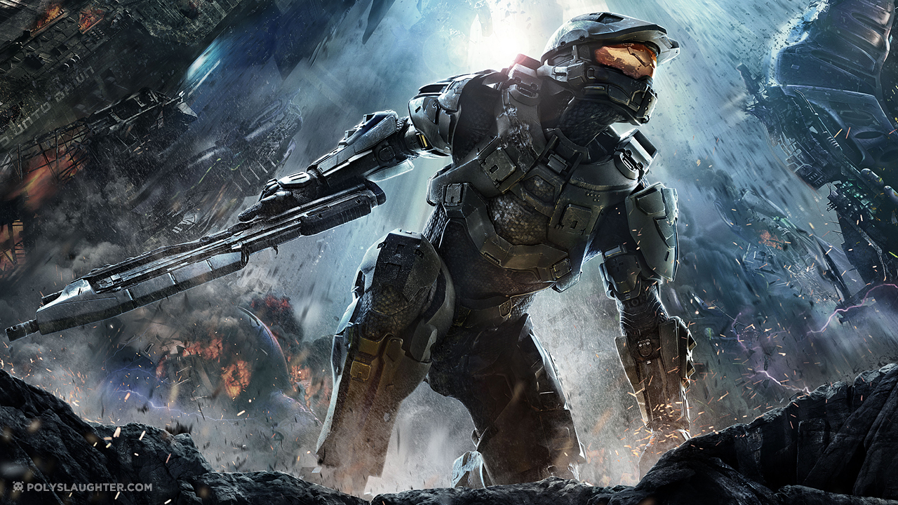 Review – Halo 4